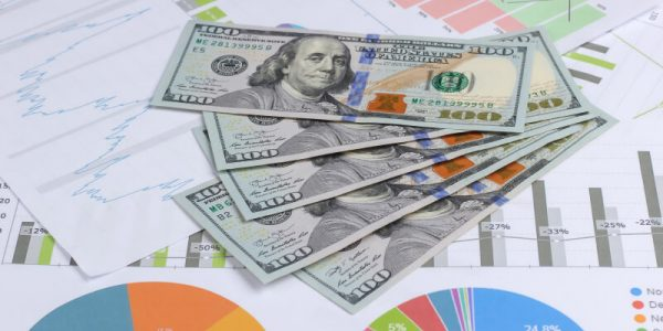 business-analysis-financial-analytics-dollar-bills-with-graphs-charts-close-up-economic-forecast-growth-fall-currency